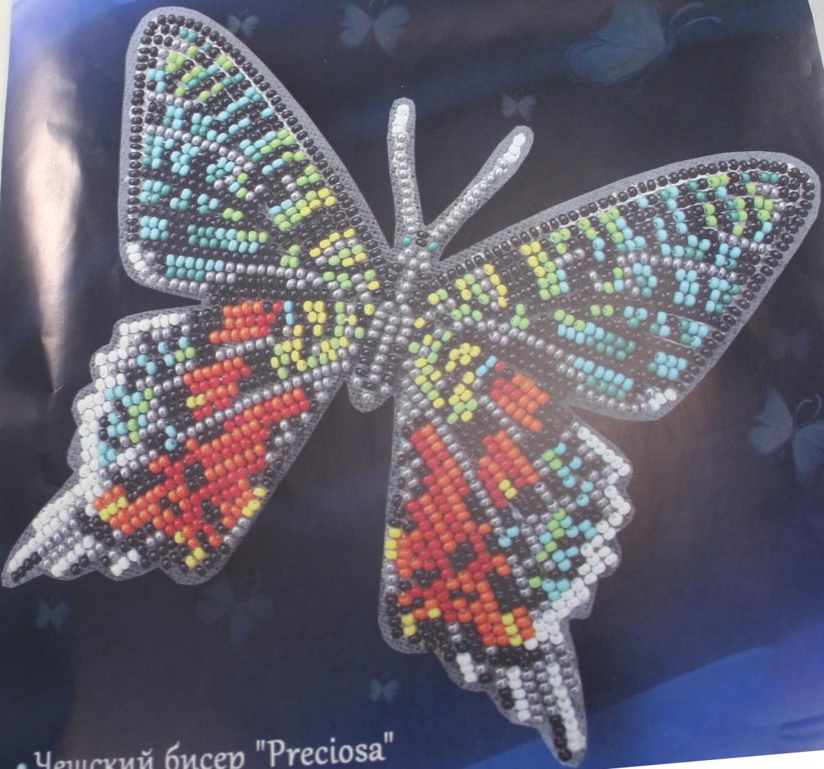 Ghrysiridia Madagascarensis