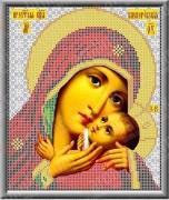Икона Б.М. Касперовская
