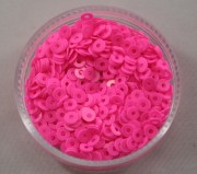 Neon Finish Pink Color 5 гр.